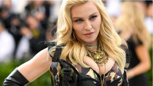 La réponse cash de Madonna attaquée en justice par un fan