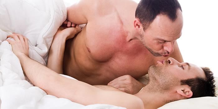 Видео секс красивых гомосексуалов